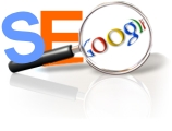 SEO služby optimalizace, Search Engine Optimization